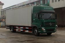东风牌DFH5180XXYA型厢式运输车图片