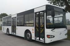 10.5米安源PK6100HHG5城市客车
