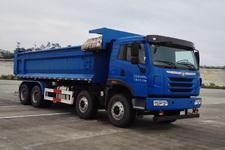 解放牌CA3310P2K2L3T4E5A80-2型平头柴油自卸汽车图片