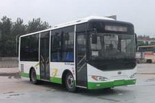 楚风牌HQG6850EA5H型城市客车图片