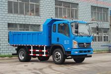 英田牌YTP3105BN3S型自卸汽车