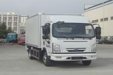比亚迪牌BYD5071XXYBEV型纯电动厢式运输车