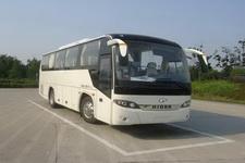 海格牌KLQ6905KQE51型客车图片