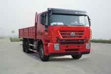 红岩牌CQ1255HTG384型载货汽车图片