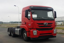 红岩牌CQ4256ZMVG334型半挂牵引汽车图片