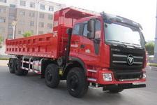 福田牌BJ3315DNPKF-1型自卸汽车