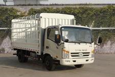 欧铃牌ZB5046CCYJDD6V型仓栅式运输车图片