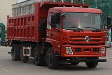 东风牌EQ3319GFV型自卸汽车图片