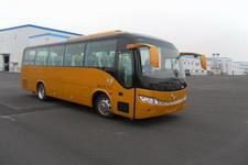 黄海牌DD6907C08型客车图片