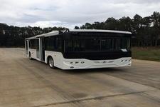 8米|10-24座神州纯电动城市客车(YH6800BEV-A)