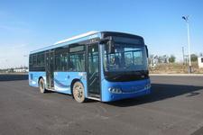 黄海牌DD6851B01型城市客车图片