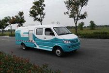九州牌SYC5031GPS型绿化喷洒车图片