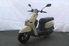 峰光牌FK100T-5型两轮摩托车