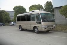 白云牌BY5051XLJVR25型旅居车