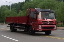 飞碟国四单桥货车180马力10吨(FD1166P19K)