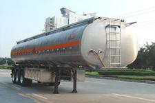 久远牌KP9400GYY型运油半挂车