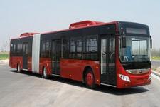 宇通牌ZK6180HG2A型铰接城市客车图片