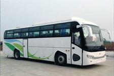 开沃牌NJL6118BEVG7型纯电动城市客车图片