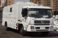 宝石机械牌BSJ5160TCJ01型测井车图片