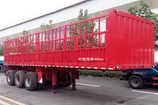 永康牌CXY9380CCYB型仓栅式运输半挂车