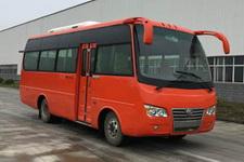 楚风牌HQG6750EA5型客车图片