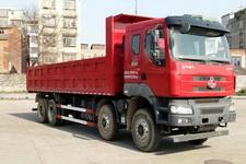 乘龙牌LZ3310H7FB型自卸汽车图片