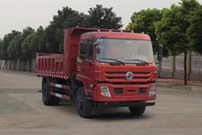 东风牌EQ3120GFV型自卸汽车图片