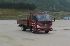 时骏国四单桥货车95马力1吨(LFJ1036G4)