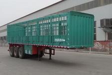 永康牌CXY9381CCYB型仓栅式运输半挂车