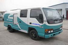 九州牌SYC5042GPS型绿化喷洒车