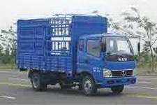 飞碟奥驰国四单桥仓栅式运输车98-136马力5吨以下(FD5034CCYW10K)