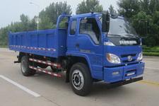 福田牌BJ3095DDPFD-1型自卸汽车图片