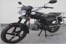 远大(YD)牌YD110-8型两轮摩托车