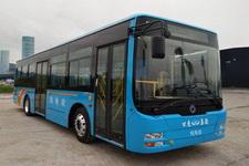 10.5米|20-40座福达纯电动城市客车(FZ6109UFBEV02)