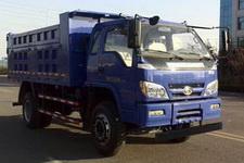 福田牌BJ3115DEPEA-1型自卸汽车图片