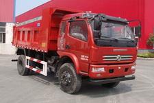 海福龙牌PC3040LZ5D型自卸汽车