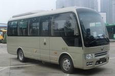 宇通牌ZK6729DT51型客车图片