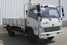 北京国五单桥货车107马力4吨(BJ1074D10HS)