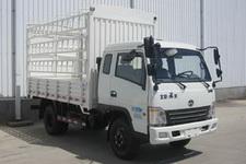 北京牌BJ5074CCYP10HS型仓栅式运输车图片