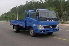 飞碟国四单桥货车98马力1吨(FD1034W10K)