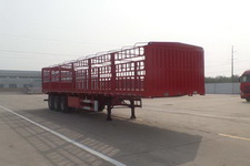 豫前通11米30.9吨3轴畜禽运输半挂车(HQJ9371CCQ)