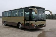 8.8米|24-35座常隆纯电动客车(YS6880BEV1)