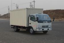 东风牌EQ5040XSH3BDCAC型售货车