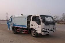 久龙牌ALA5070ZYSQL5型压缩式垃圾车图片