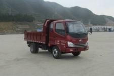 斯卡特牌LFJ3034G1型自卸汽车图片