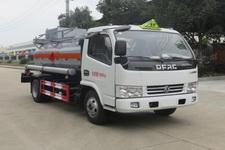 特运牌DTA5070GRYD5型易燃液体罐式运输车图片