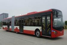 18米金旅XML6185J15CN城市客车