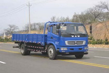 飞碟国四单桥货车140马力9吨(FD1168P8K4)