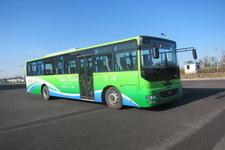 黄海牌DD6111C12型客车