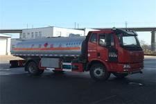 黄海牌DD5162GJY型加油车图片